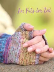 Strickanleitung - Am Puls der Zeit - Simply Kreativ – Best of Simply Stricken Accessoires