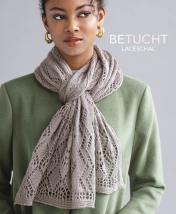 Strickanleitung - Betucht - Laceschal - Designer Knitting - 05/2019