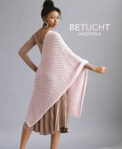 Strickanleitung - Betucht - Lacestola - Designer Knitting - 05/2019