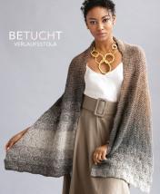 Strickanleitung - Betucht - Verlaufsstola - Designer Knitting - 05/2019