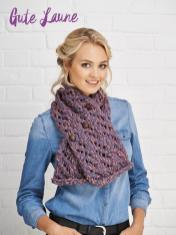 Strickanleitung - Gute Laune - Simply Kreativ – Best of Simply Stricken Accessoires