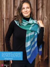 Strickanleitung - Regenbogen - Best Of Crasy Sylvie - 02/2019