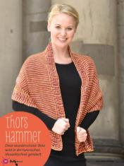 Strickanleitung - Thors Hammer - Best Of Crasy Sylvie - 02/2019