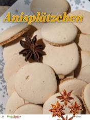 Rezept - Anisplätzchen - Simply Backen Plätzchen backen mit Tommy Weinz 04/2019