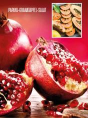 Rezept - Papaya-Granatapfel-Salat - Bewusst Low Carb – 06/2019