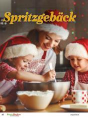 Rezept - Spritzgebäck - Simply Backen Plätzchen backen mit Tommy Weinz 04/2019