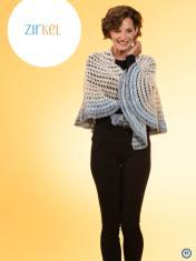 Häkelanleitung - Zirkel - Simply Kreativ Häkeln mit Farbverlaufs-Bobbeln Vol. 4 Heft 04/2019