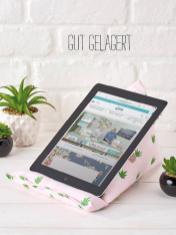 Nähanleitung - Gut gelagert - Best of Simply Nähen Home-Deko & Accessoires