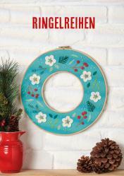 Nähanleitung - Ringelreihen - Simply Nähen 01/2020