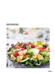 Rezept - Bunter Meeressalat - Bewusst Low Carb – 01/2020