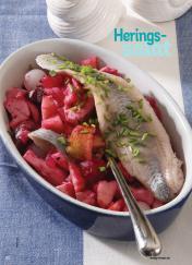 Rezept - Heringssalat - Simply Kochen Sonderheft Best of Salate