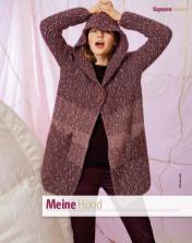 Strickanleitung - Meine Hood - Fantastische Strickideen Sonderheft 01/2020