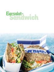 Rezept - Eiersalat-Sandwich - Simply Kochen Sonderheft Low Carb