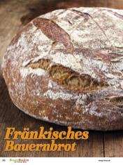 Rezept - Fränkisches Bauernbrot - Brote Backen mit Tommy Weinz 02/2020