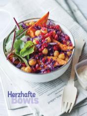 Rezept - Herzhafte Bowls - Simply Kochen Sonderheft Low Carb
