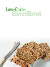 Rezept - Low-Carb-Eiweißbrot - Simply Kochen Sonderheft Low Carb