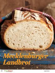 Rezept - Mecklenburger Landbrot - Brote Backen mit Tommy Weinz 02/2020