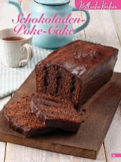 Rezept - Schokoladen-Poke-Cake - Simply Backen Kuchen & Kleingebäck – 01/2020