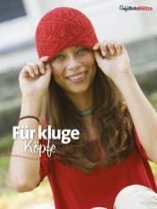 Strickanleitung - Für kluge Köpfe - Simply Kreativ Sonderheft Lace für jeden Tag – 01/2020