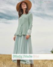 Strickanleitung - (Mintig) frische Brise - Fantastische Frühlings-Strickideen 02/2020