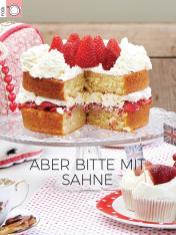 Rezept - Aber bitte mit Sahne - Simply Kreativ Heft 02/2020
