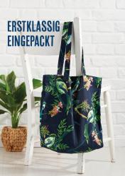 Nähanleitung - Erstklassig eingepackt - Simply Nähen 04/2020