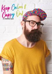 Häkelanleitung - Keep Calm & Cappy On! - Simply Häkeln kompakt Mützen & Schals 01/2020