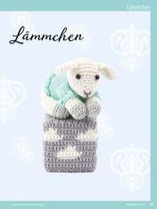 Häkelanleitung - Lämmchen - Sonderheft Häkeln Amigurumi Vol. 26 – Babygurumi 03/2020