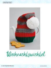 Häkelanleitung: Weihnachtswichtel – simply häkeln Weihnachts-Special 0120