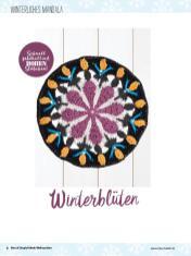 Häkelanleitung: Winterblueten– simply häkeln Weihnachts-Special 0120