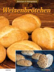 Rezept - Weizenbrötchen - Easy Backen mit Sauerteig mit Tommy Weinz – 01/2020