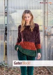 Strickanleitung - Guter Block! - Fantastische Herbst-Strickideen 05/2020
