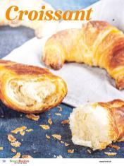 Rezept - Croissant - Backideen für Weihnachten, Herbst & Winter mit Tommy Weinz – 01/2020