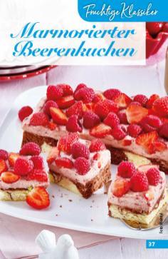 Rezept - Marmorierter-Beerenkuchen - Simply Backen Sonderheft Obstkuchen – 01/2020