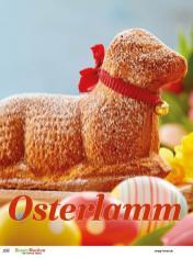 - Backideen für Weihnachten, Herbst & Winter mit Tommy Weinz – 01/2020Rezept - Osterlamm