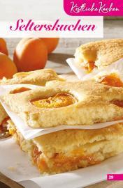 Rezept - Selterskuchen - Simply Backen Sonderheft Obstkuchen – 01/2020