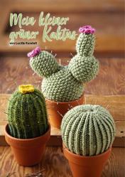 Strickanleitung - Mein kleiner grüner Kaktus - Simply Stricken kompakt Sonderheft Home-Deko 01/2020