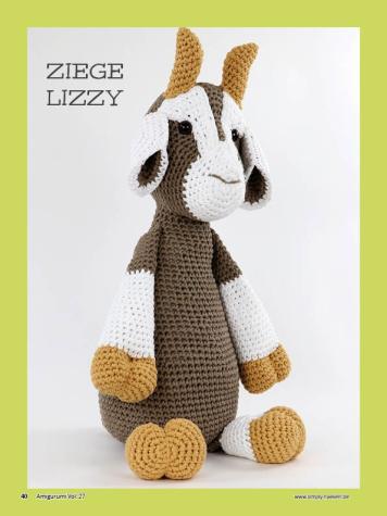 Haekelanleitung-Ziege-Lizzy