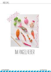 Nähanleitung - Im Angelfieber - Best of Nähen für Kids 02/2020