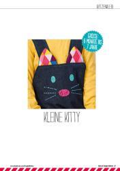 Nähanleitung - Kleine Kitty - Best of Nähen für Kids 02/2020