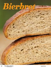 Rezept - Bierbrot - Best of Besser Backen mit Tommy Weinz – 01/2021