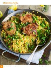 Rezept - Hähnchen-Paella - Simply Kochen Sonderheft: One-Pot-Gerichte