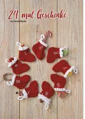 Strickanleitung - Adventskalender 24 Mal Geschenke - Simply Stricken kompakt Extra Weihnachten 02/2020