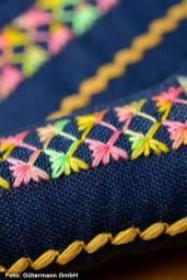Close up Deco Stitch 70 Gütermann