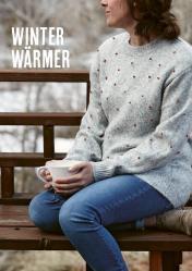 Nähanleitung - Winter wärmer - Simply Nähen 01/2021