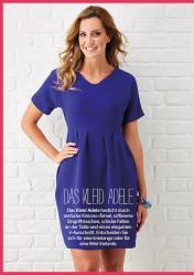 Nähanleitung - Das Kleid Adele - Best of Kleider nähen 01/2021