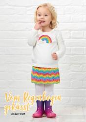 Häkelanleitung - Vom Regenbogen geküsst - Simply Kreativ Häkeln Kompakt Babys & Kids 02/2021