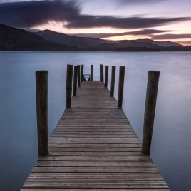 ashness jetty