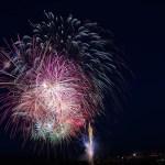 goodwood fireworks