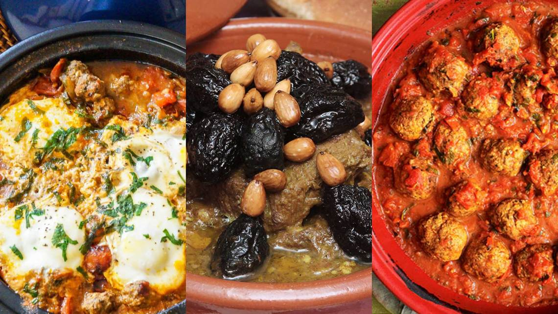 Eating Your Way Through Morocco: All the Must-Have Moroccan Dishes